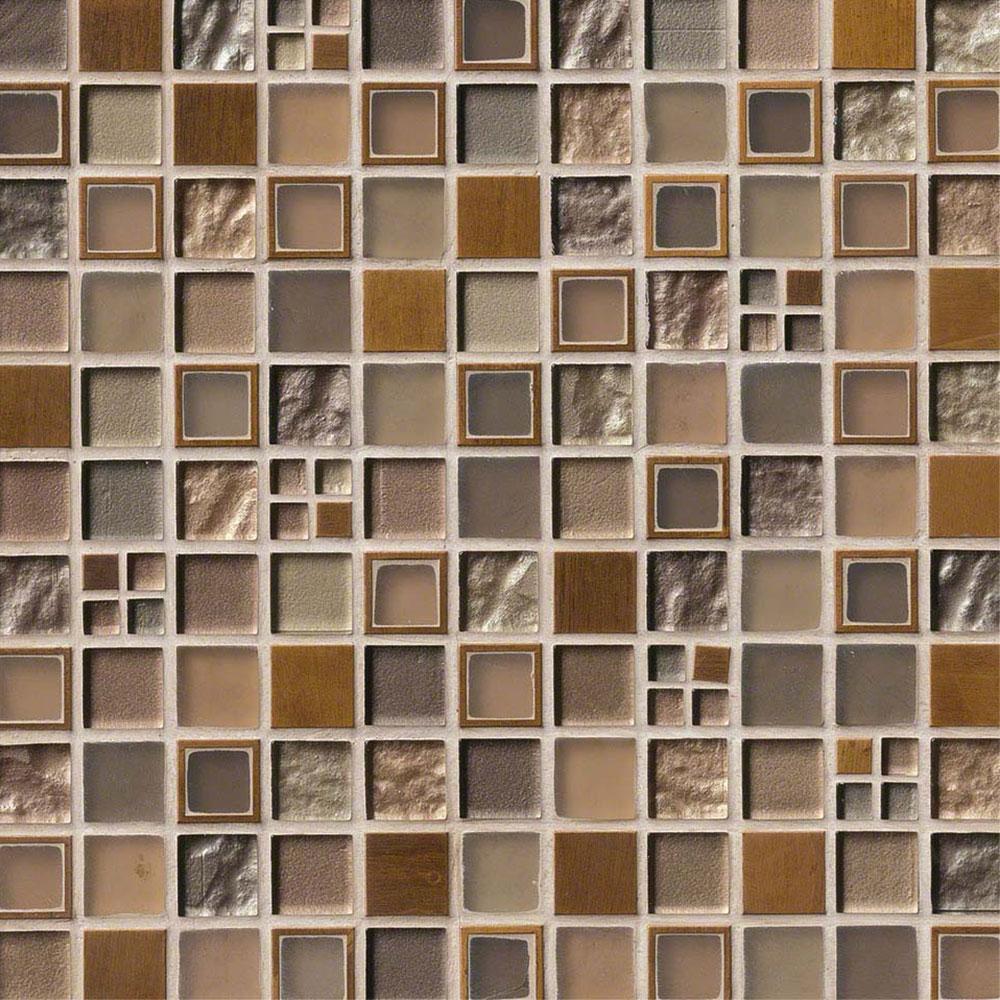 Ms international decorative blends mosaic other tile for International decor tiles