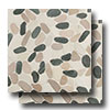 Pebble Mosaics 12 X 12 Honed