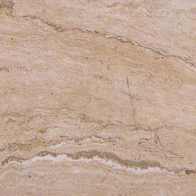 MS International Pietra 20 x 20 Vezio Beige