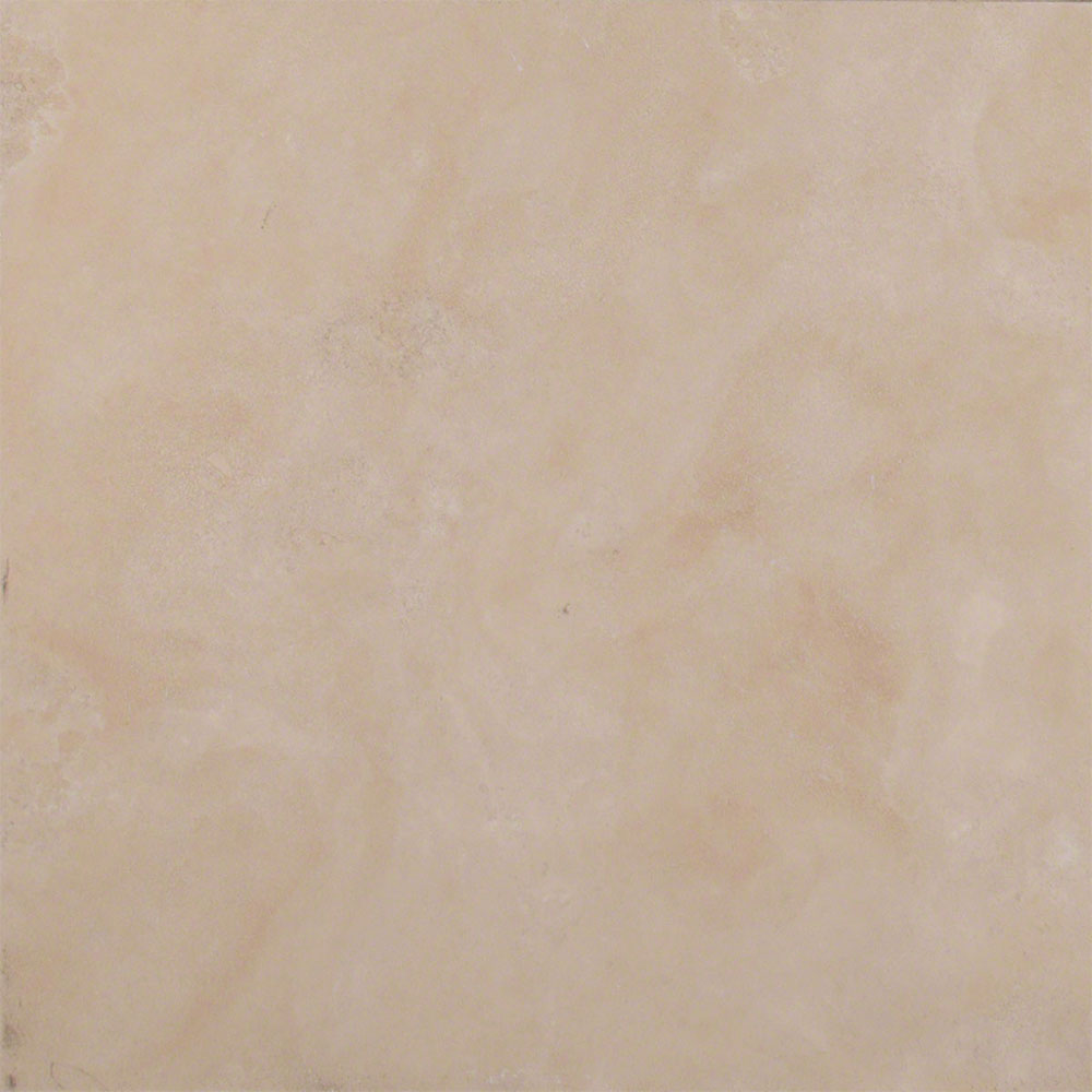 MS International Travertine 16 x 16 Honed Filled Durango Cream
