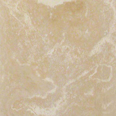MS International Travertine 16 x 16 Honed Unfilled Chiseled Tuscany Beige