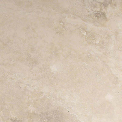 MS International Travertine 18 x 18 Honed Filled Cascade Beige