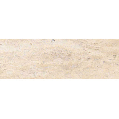 MS International Travertine 6 x 24 Silver Travertine Vein Cut