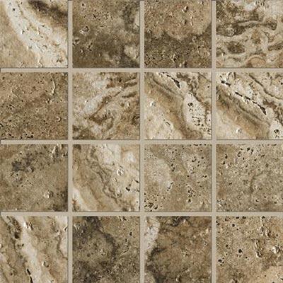 Marazzi Archaeology Mosaic 3x3 Square Troy