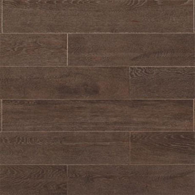 Marazzi Cambridge Oak 6 X 36 Black