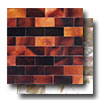 SeaTile Seamless Panel Mosaic Brick Pattern