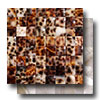 SeaTile Seamless Panel Mosaic Square Pattern
