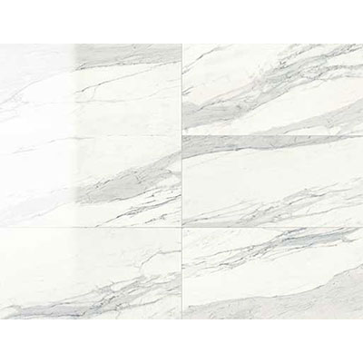 Novabell Imperial 12 X 24 Lappato Calacatta Bianco