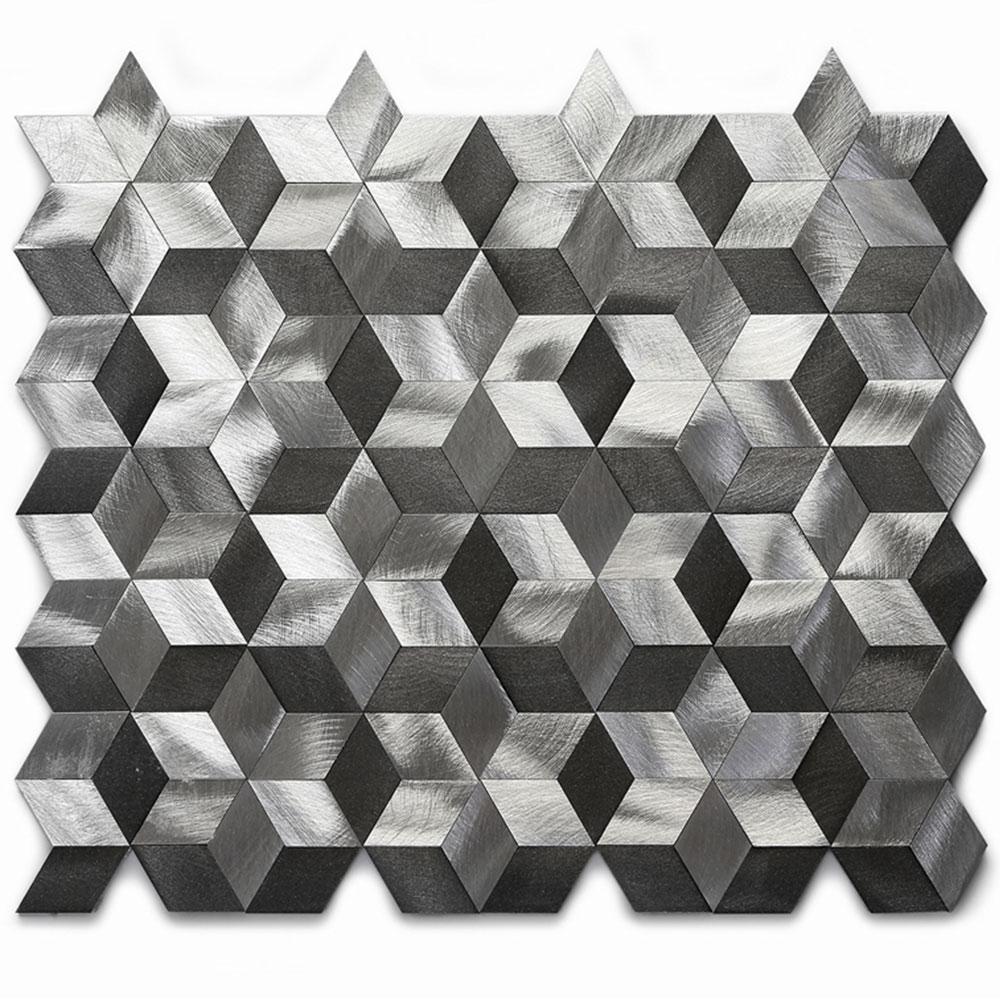 Soli Starling Silver Gray