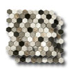 Surface Tech Mosaic Hexagon