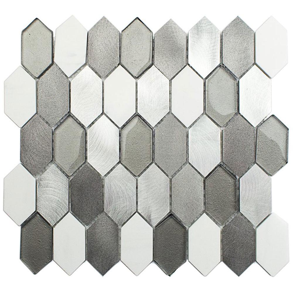 SOHO Studio Corp Vertex Mosaic Cold Mist