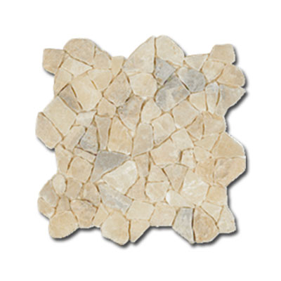 Tesoro Ocean Stones Tumbled Mosaic Tile Amp Stone Colors