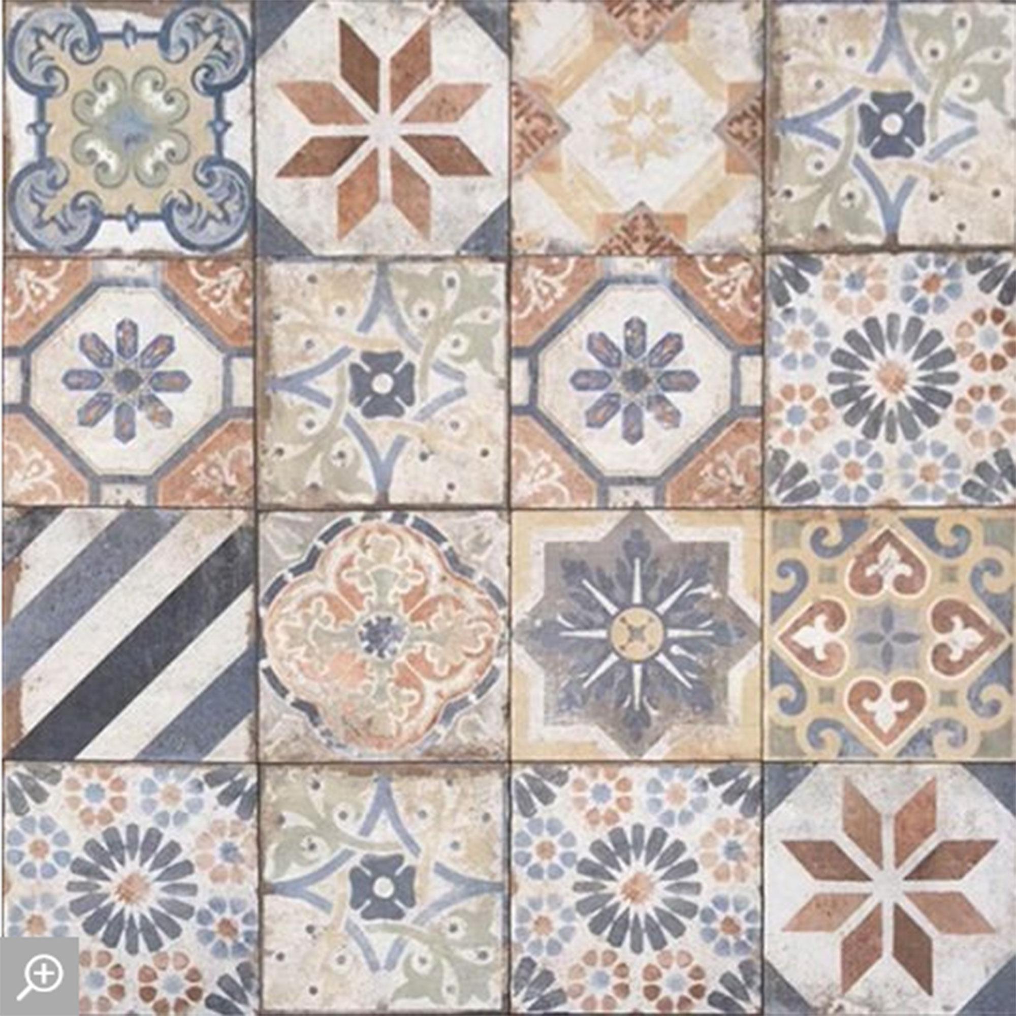 Tesoro Havana Finca Deco Mix Tile Amp Stone Colors