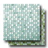 Glass and Stone Mosaic 5/8 x 5/8