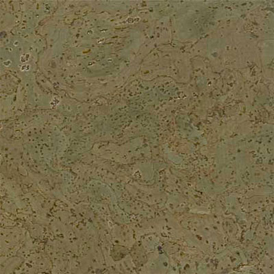 Duro Design Barriga Cork Tiles 12 x 12 Aqua