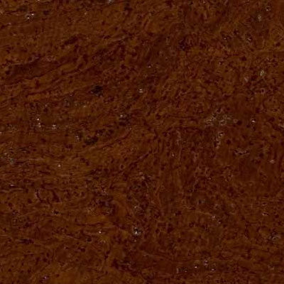 Duro Design Barriga Cork Tiles 12 x 12 Whiskey Brown