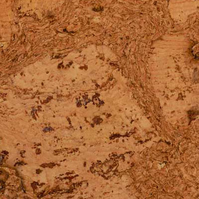 Cleopatra Cork Tiles 12 x 12 Natural
