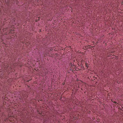 Globus Cork Glue Down Tiles Nugget Texture 18 x 18 Dusty Lilac