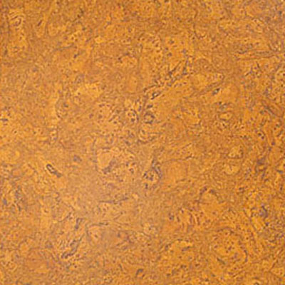 Globus Cork Glue Down Tiles Nugget Texture 18 x 18 Oro Cotta