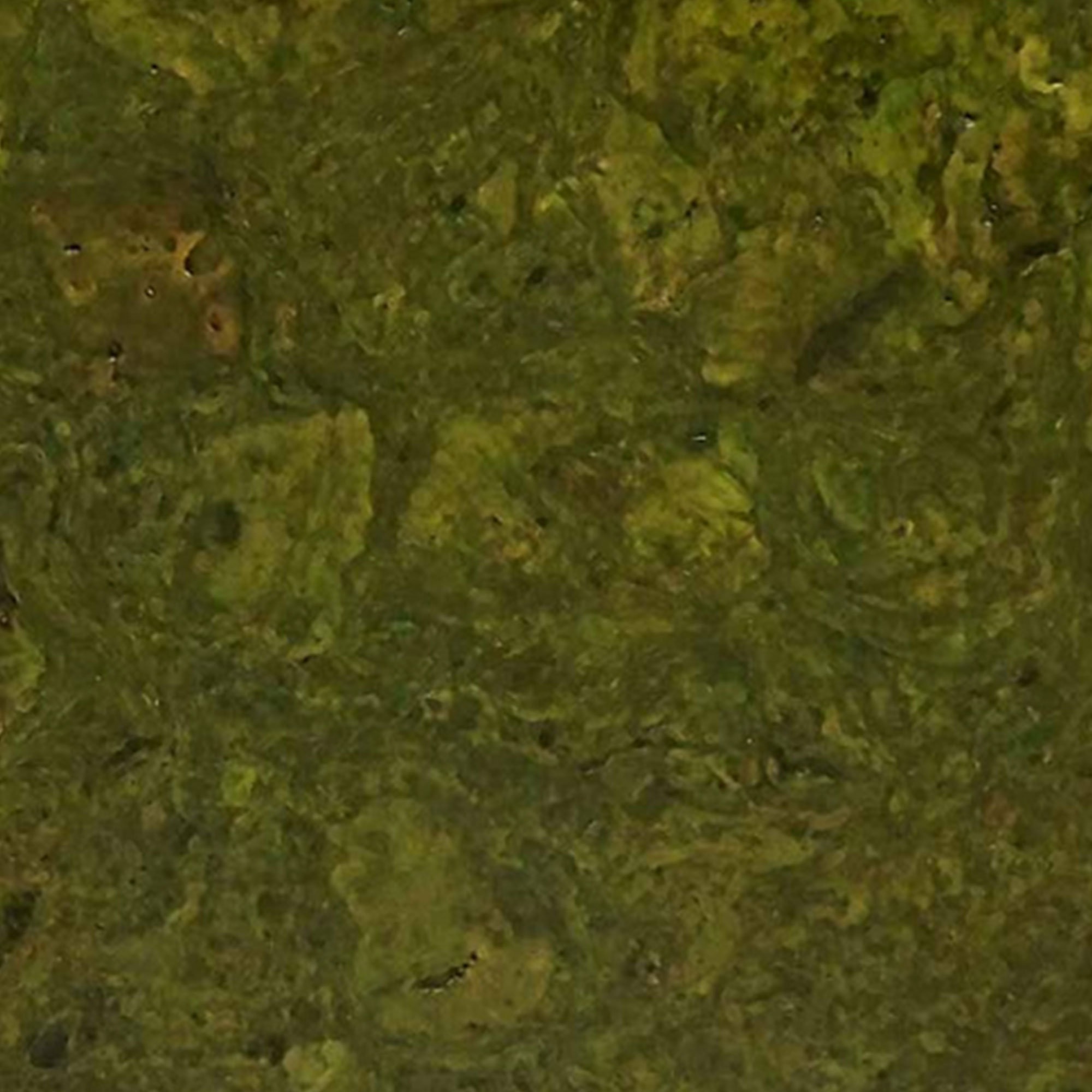 Globus Cork Glue Down Tiles Nugget Texture 18 x 18 Spring Green
