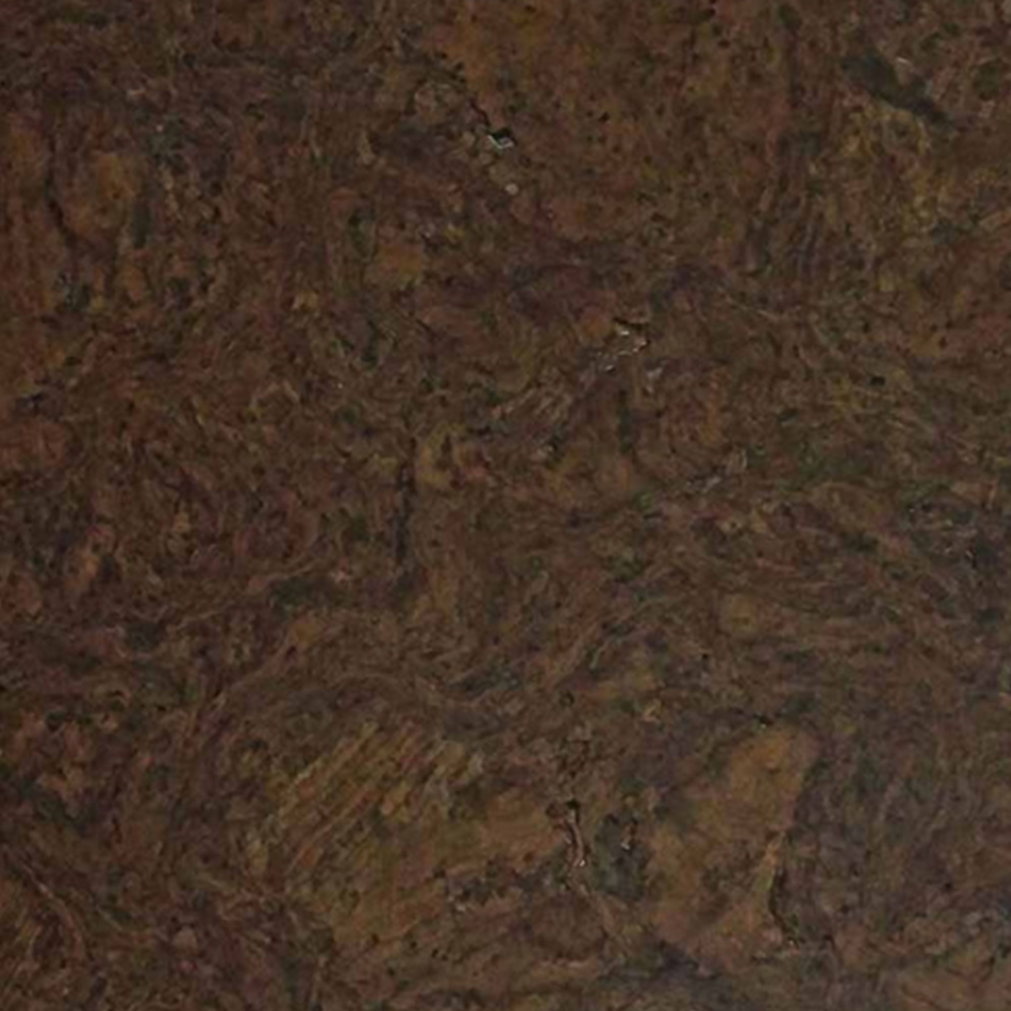 Globus Cork Glue Down Tiles Nugget Texture 18 x 18 Walnut