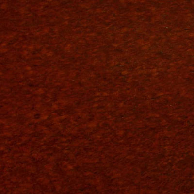 Globus Cork Glue Down Tiles Traditional Texture 6 x 36 Red Mahogany