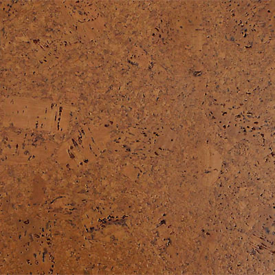 WE Cork Eco Collection Plank Earth