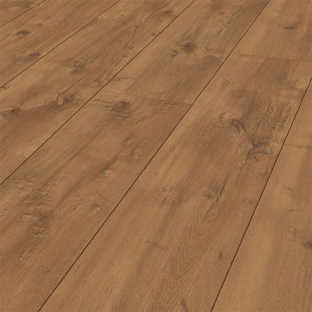 Chesapeake Flooring Premier Classic Morrison Hickory Light