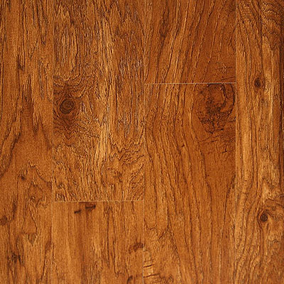 Forest Accents Metro Sculpted Hickory Butternut