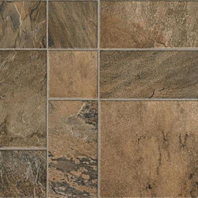 Mannington Revolutions Tile Mojave Slate Tumbleweed