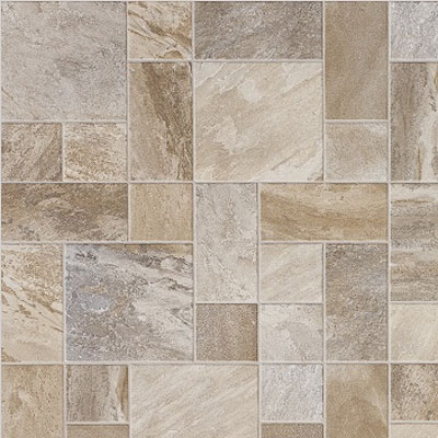 Mannington Revolutions Tile Adirondack Mountain Mist