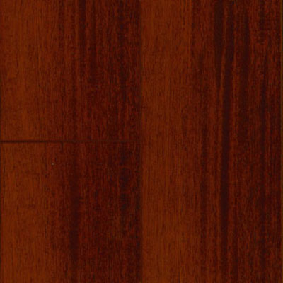 Mannington Revolutions Plank Diamond Bay Kingston Mahogany - Caribbean Sunrise