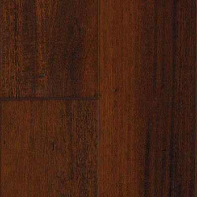 Mannington Revolutions Plank Diamond Bay Kingston Mahogany - Jamaican Brown