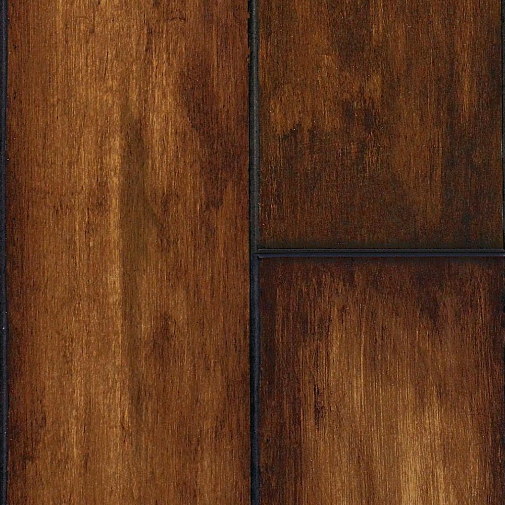Mannington Revolutions Plank Time Crafted Golden Nugget