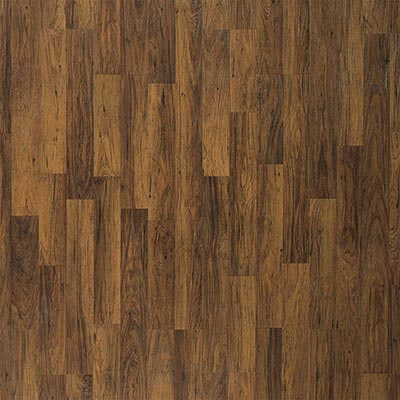 Quick-Step 700 Series Home Collection 7mm Brownstone Hickory 2 Strip Planks