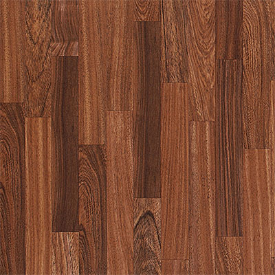 Quick Step Qs 700 Collection 7mm Dark Merbau 3 Strip Planks