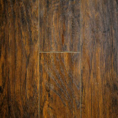 Nuvelle Wild River Collection Reclaimed Burgundy Oak