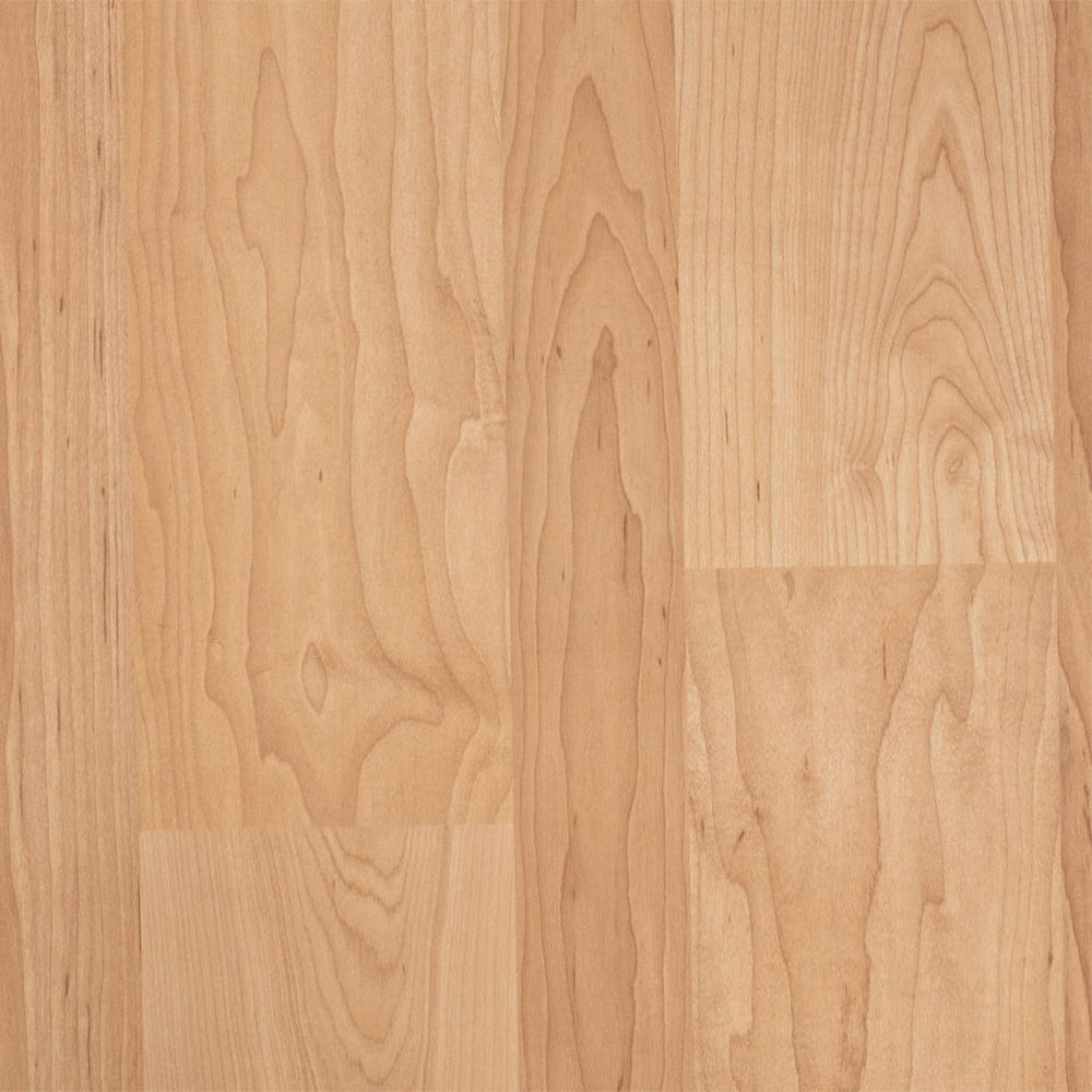 Tarkett solutions sugar maple for Cheap flooring solutions