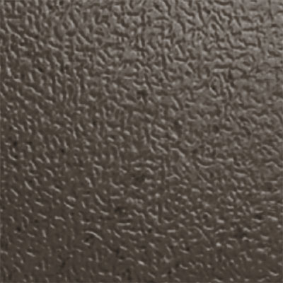 Flexco FlexTones Hammered 18 x 18 Black Brown