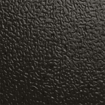 Flexco FlexTones Hammered 18 x 18 Black Dahlia