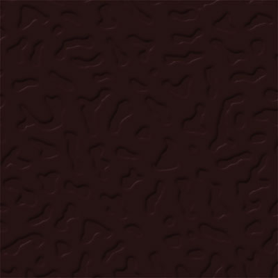Flexco FlexTones Hammered 18 x 18 Coffee Bean