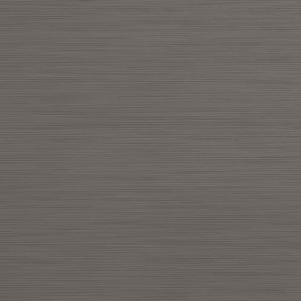 Johnsonite Solid Colors Brushed Surface 24 x 24 .125 Grey