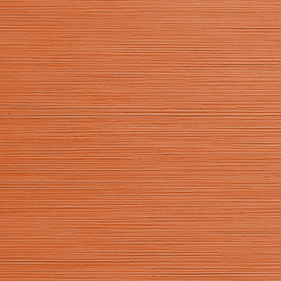 Johnsonite Solid Colors Brushed Surface 24 x 24 .125 Tangerine Tango
