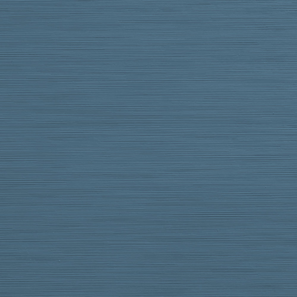 Johnsonite Solid Colors Brushed Surface 24 x 24 .125 Windsor Blue