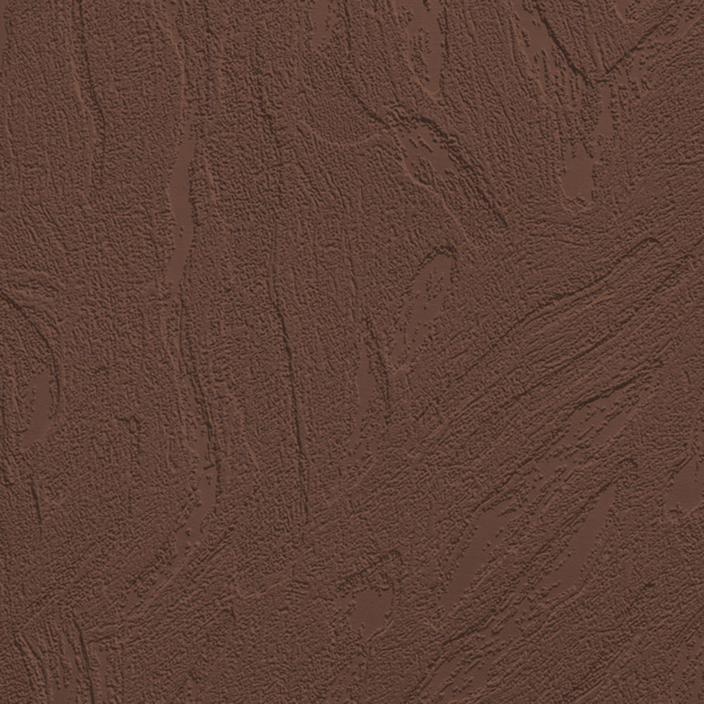 Johnsonite Solid Colors Flagstone Surface 24 x 24 .125 Cinnamon