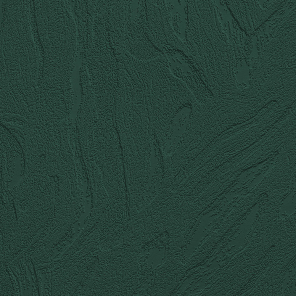 Johnsonite Solid Colors Flagstone Surface 24 x 24 .125 Hunter Green