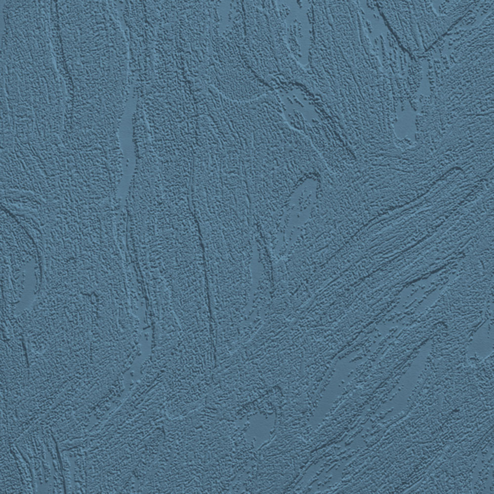 Johnsonite Solid Colors Flagstone Surface 24 x 24 .125 Windsor Blue