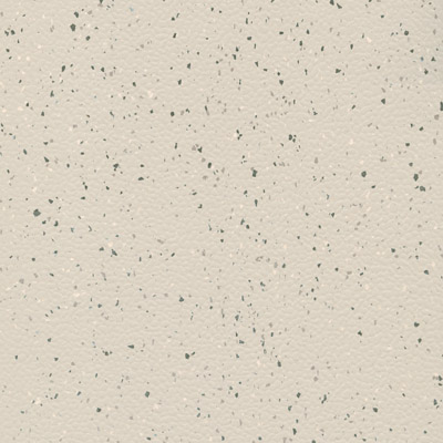 Johnsonite MicroTone Speckled Rice Paper Texture 24 x 24 .080 El Giza