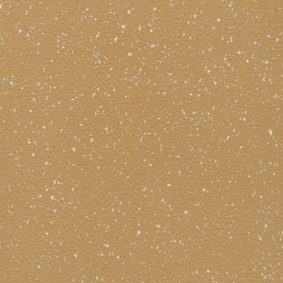 Johnsonite MicroTone Speckled Rice Paper Texture 24 x 24 .080 Peanut Brittle