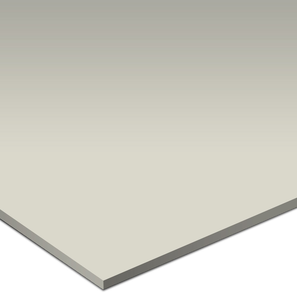 Johnsonite Solid Colors Smooth Surface 24 x 24 Almond